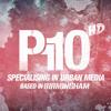 P110 - Aystar Ft. Safone - 2 On (Remix) [Music Video].mp3