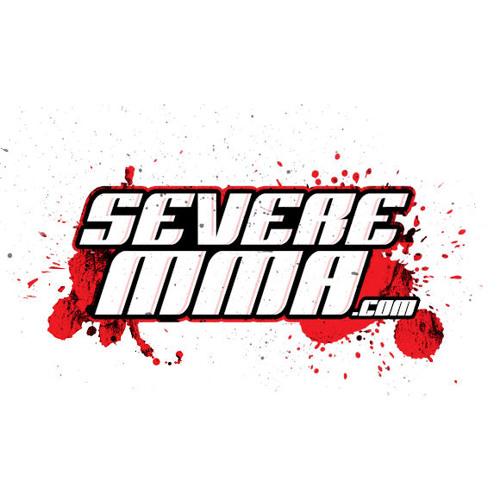 Severe MMA Podcast -  Episode 14