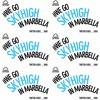 WE GO SKYHIGH IN MARBELLA - 2015 - CD2 - HIP HOP & R&B