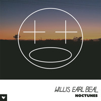 Willis Earl Beal Survive Artwork