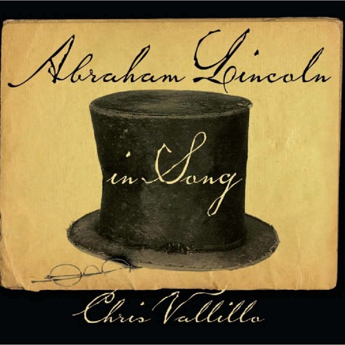 """Shawneetown, from the CD """"Abraham Lincoln in Song"""" on Gin Ridge Records"""