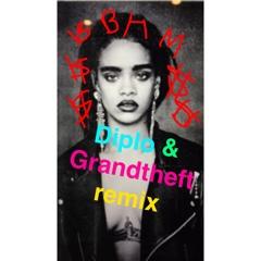 Bitch Better Have My Money (Diplo & Grandtheft Remix)OFFICIAL