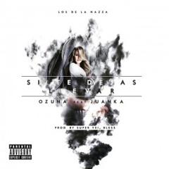 Ozuna - Si Te Dejas Llevar (feat. Juanka El Problematik)