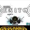 Los Campesinos De Bambamarca EL MIX REGUETONERO  radio exito