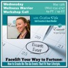 Facelift Your Way To Fortune, How To Creat On - The - Go Events That Fit Your Lifestyle