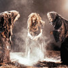 The Witches Plot (Film score spec)