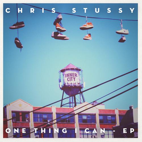 Chris Stussy - Jus Playin (Original Mix)