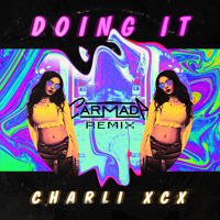 Charli XCX - Doing It (Carmada Remix)