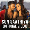 Sun Saathiya (ABCD 2) Divya Kumar 190kbps