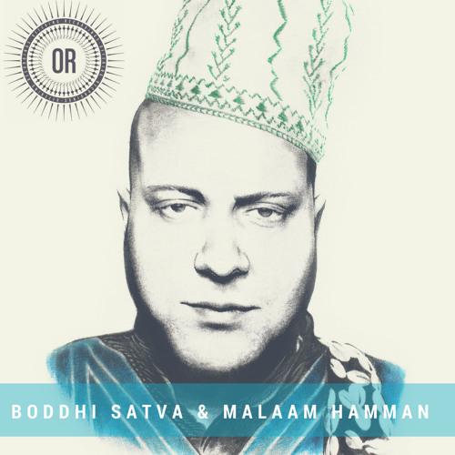 1. Boddhi Satva & Maalem Hammam - Bania - Hamouda