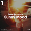 Talent Mix #27 | Aerokind - Sunny Mood | 1daytrack.com