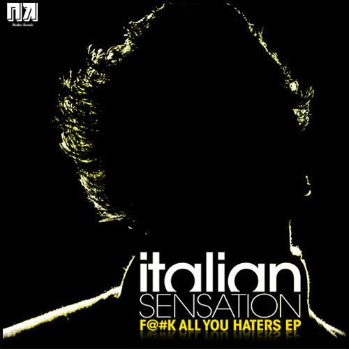 Italian SenSation - Fuck Me Daddy (Radio Edit)