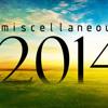 2014 09 28 - Misc 2014 - Outreach Service