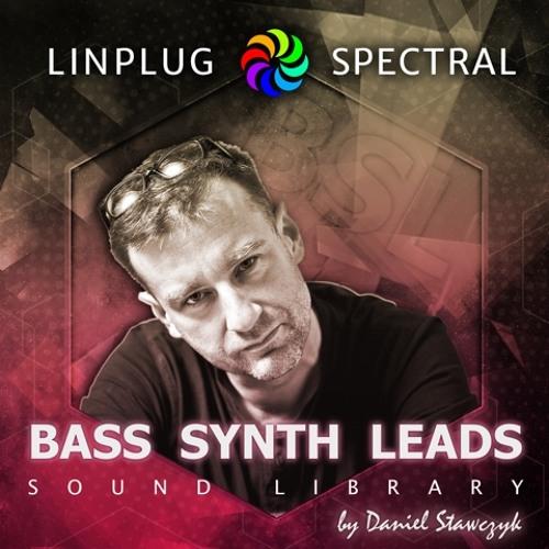 LinPlug Spectral - BSL Sounds Demo