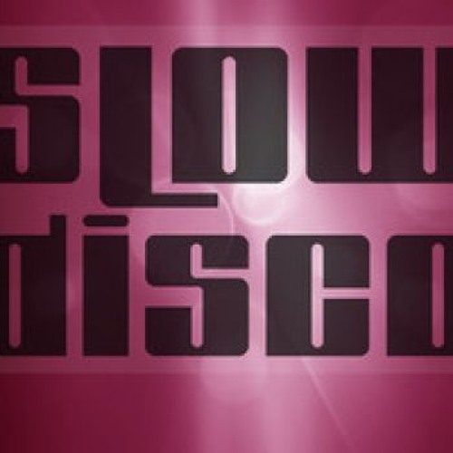 Saskin S- The slow Disco