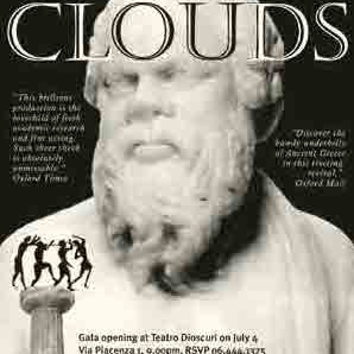 Aristophanes Clouds (Full Production)