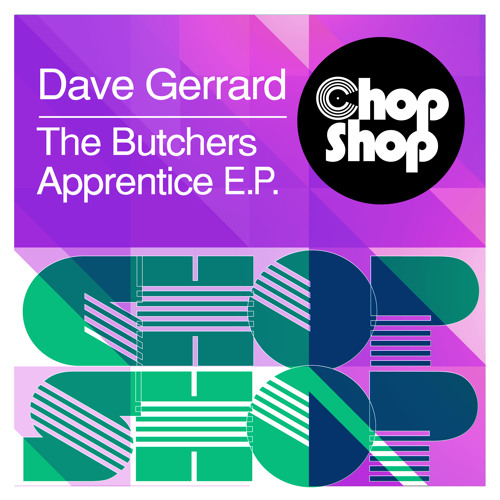 What You Gonna Do? (Dave Gerrard Edit)**Out Now on Chopshop **