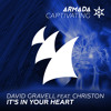 David Gravell feat. CHRISTON - It's In Your Heart (OUT NOW)