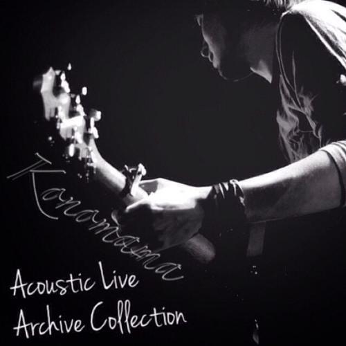 このまま - Acoustic Live Version
