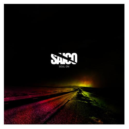 SAICO Soul On (EP 2015)