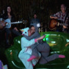Miley Cyrus & Ariana Grande - Dont Dream Its Over - Backyard Sessions