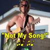 ♫♪♪Not MY SONG! ♫♪Jon Hanson-Dale Crockett picks)