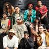 XXL Freshmen 2013 Cypher - Ab - Soul, Action, Joey Badass, and Trav$ Scott