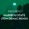 Premiere: Maribou State 'The Clown'  feat Pedestrian (Tom Demac remix)