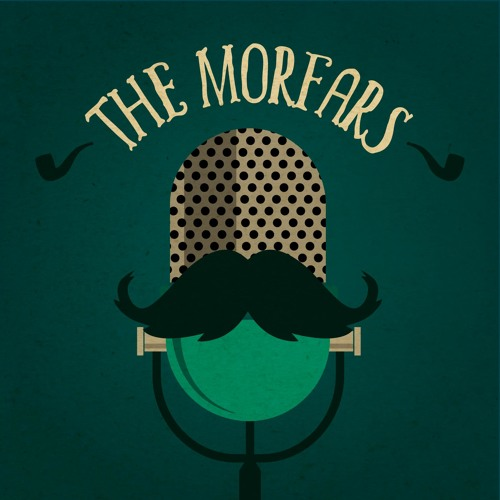 "#1 - ""Haaaaallo, siger du Allan eller Allan?"" - The Morfars"