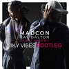 Madcon - Don't Worry (feat  Ray Dalton) (Miky Vibes Bootleg)