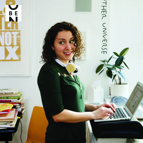 Maria Popova —Cartographer of Meaning in a Digital Age