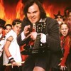 School Of Rock -Zach Song