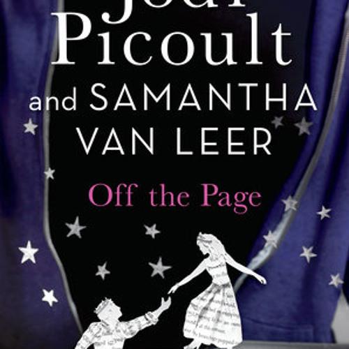 #68: Jodi Picoult & Samantha Van Leer