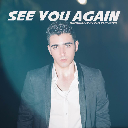 "See You Again (From ""Furious 7"")[originally by Charlie Puth]"