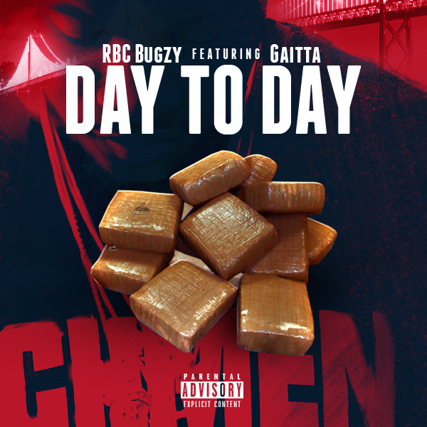 RBC Bugzy ft. Gaitta - Day To Day (prod. D.T.B.) [Thizzler.com Exclusive]