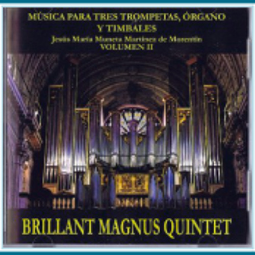 """Fanfarria """"Te Deum Laudamus"""" Op. 166/2 - Jesús Mª Muneta"""