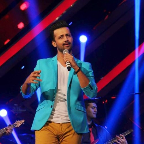 Ek Paas Hai Tu Babu Mp3 Song: Atif Aslam GIMA 2015 Medley By Umair Ul Haq