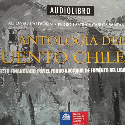 DEMO AUDIOLIBRO ANTOLOGIA DEL CUENTO CHILENO