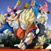 "Dragon Ball Kai-Opening 2""Kuu-Zen-Zetsu-Go!"