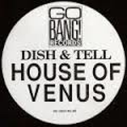 House of venus dish and tell benny royal back to the for Old school house tracks