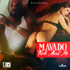 MAVADO - THINK ABOUT ME - DRINK UP RIDDIM - RAW - @tjrecords @21sthapilos