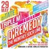 #DBreakAway Show - Mashup 2 Soca (14.5.15)