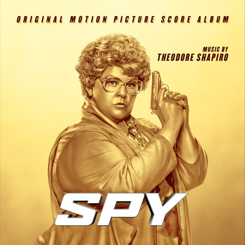 Theodore Shapiro Interview - Spy