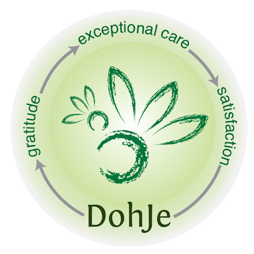 Founder Amanda Krantz talks Dohje, or Thank You