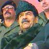 حاتم العراقي(كريم النفس)للرئيس صدام حسين.