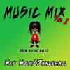 Music Mix Vol 1 - Hip Hop & Dancehall DJ Mix