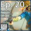 Learning to Love Zelda Again, Destiny v. The Division - Kinda Funny Gamescast Ep. 20
