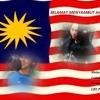 Malaysia Tercinta - Gun'Sing Band Feat JAC (Upload 1)