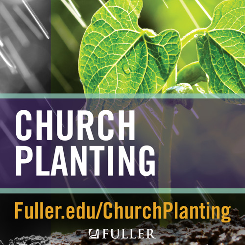 "Church Planting: Ron Wilbur ""Joining God in What He's Already Doing"""