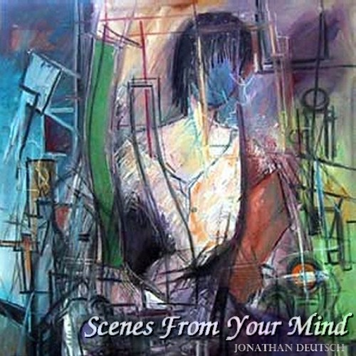 Scenes From Your Mind